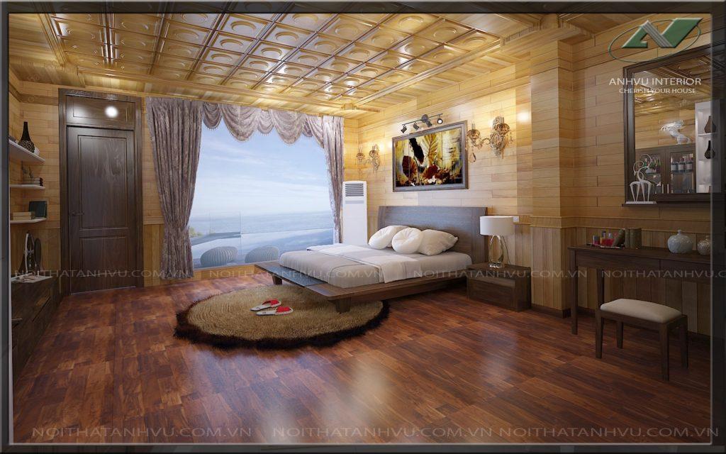 Top 7 thiết kế nội thất nhà 100m2 đẹp mê ly Thiet-ke-noi-that-nha-lo-anh-son-06-min-1024x640