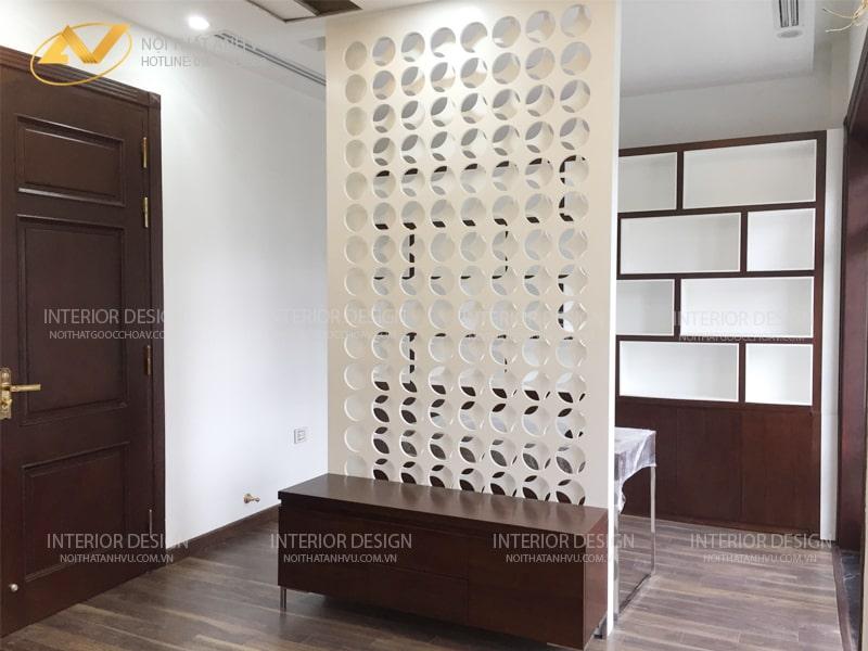 Thiết kế Thi công nội thất biệt thự cao cấp - Nội thất Anh Vũ