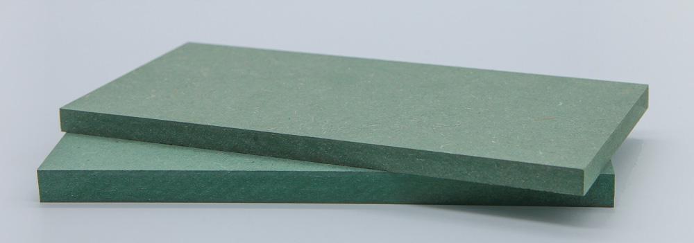 Ván gỗ MDF chịu nước chống ẩm - Cốt xanh