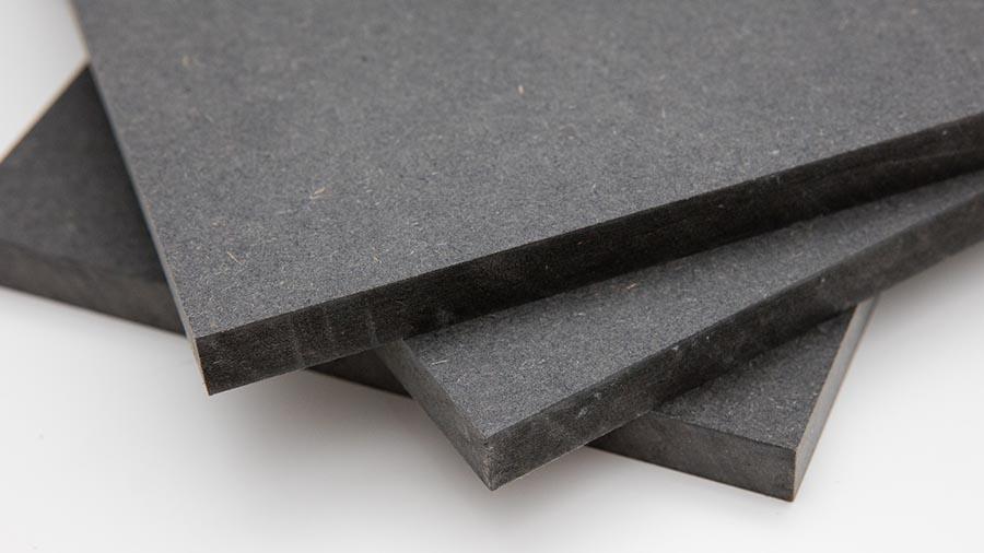 Ván gỗ Black HDF siêu chống ẩm - Nội thất Anh Vũ