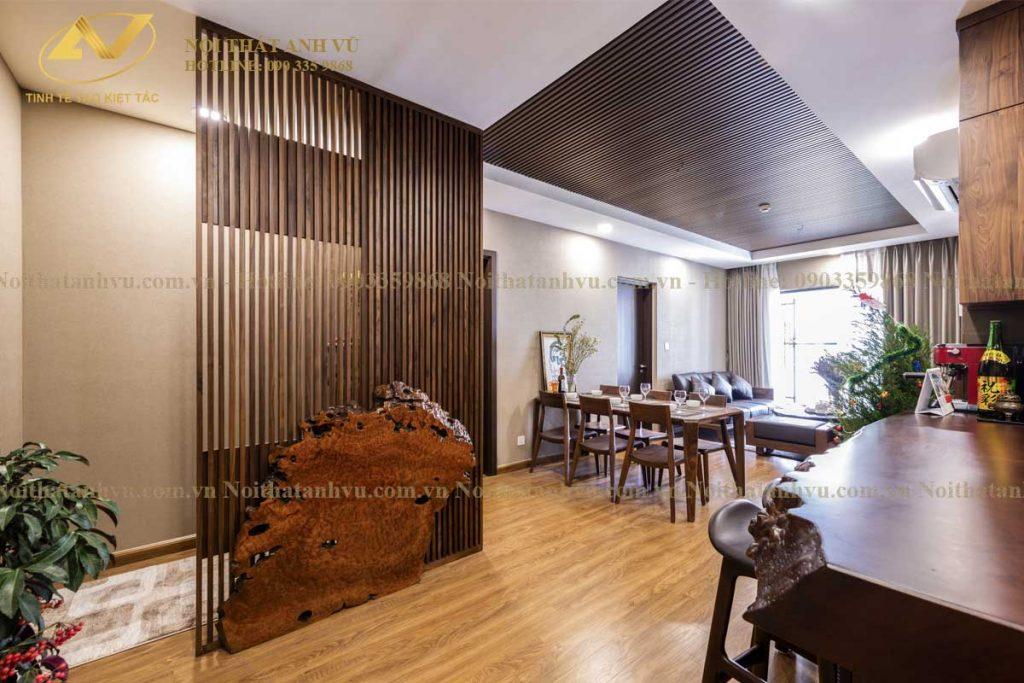 Dịch vụ thiết kế căn hộ chung cư Vincity Ocean Park Thi-cong-noi-that-chung-cu-dep-1-1024x683