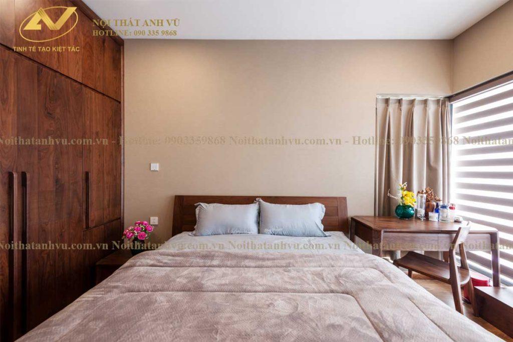Dịch vụ thiết kế căn hộ chung cư Vincity Ocean Park Thi-cong-noi-that-chung-cu-dep-14-1024x683