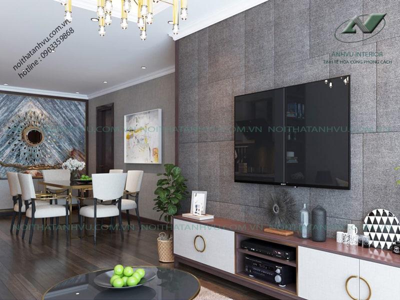Thiết kế nội thất chung cư hiện đại Park Hill - Park 11 Thiet-ke-noi-that-nha-chung-cu-dep-park11-2