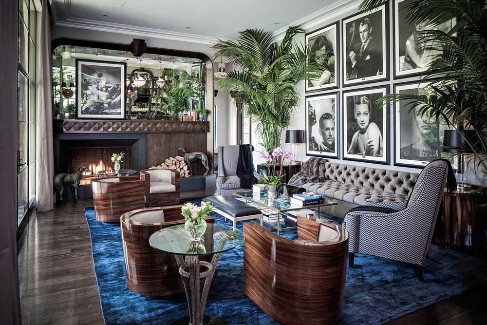 Phong cách thiết kế Art Deco