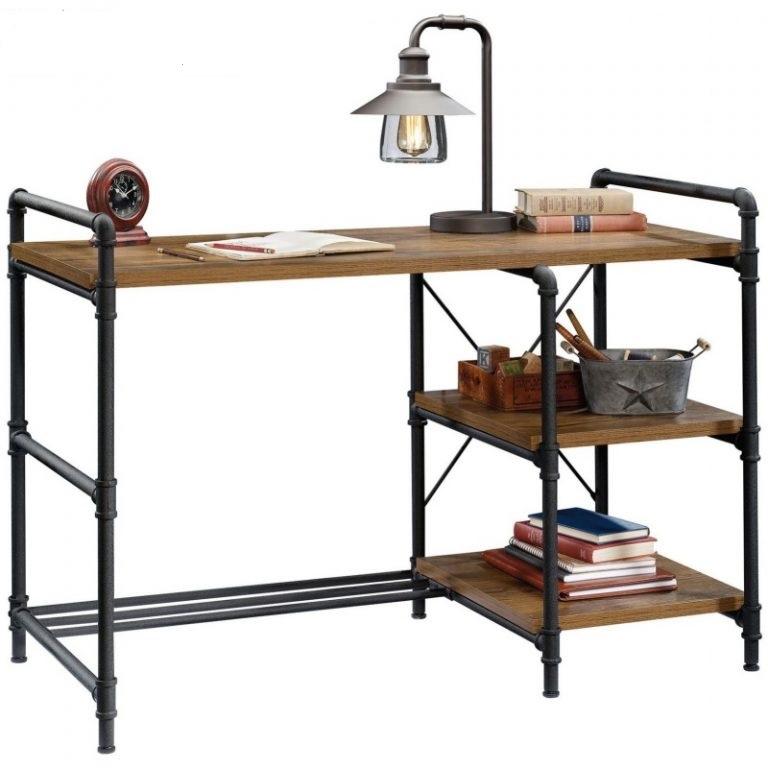 Phong cách thiết kế nội thất Industrial