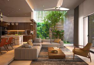 Phụ kiện trang trí nội thất