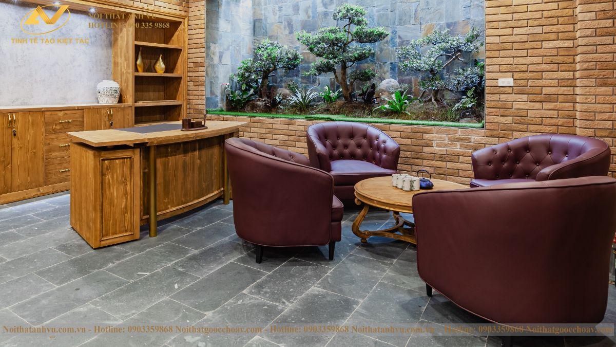 sofa da hiện đại đẹp 10