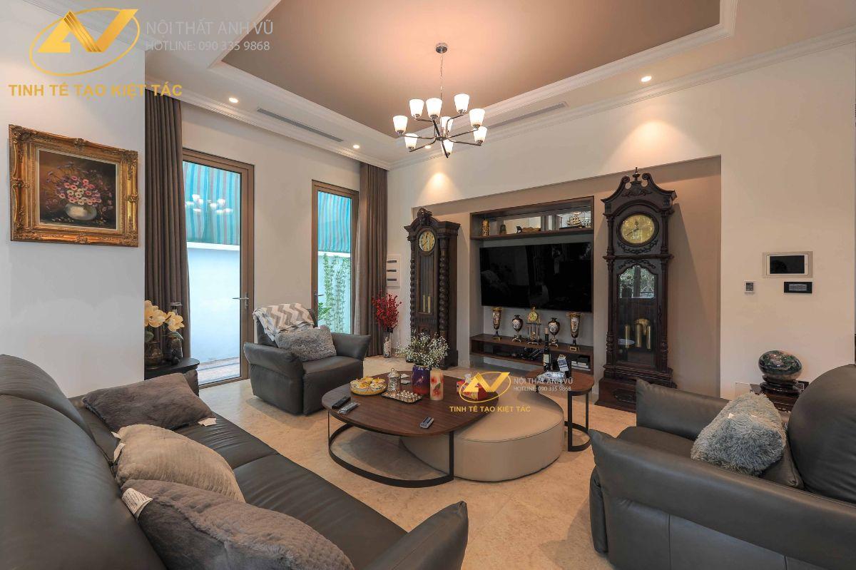 sofa da hiện đại đẹp 2