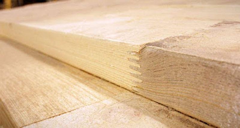ghép gỗ