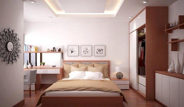 Chọn giường ngủ phù hợp với nội thất
