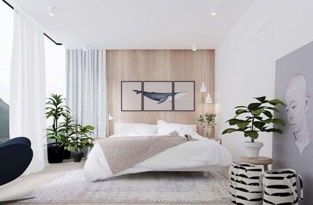 Ý tưởng trang trí phòng ngủ đơn giản mà đẹp