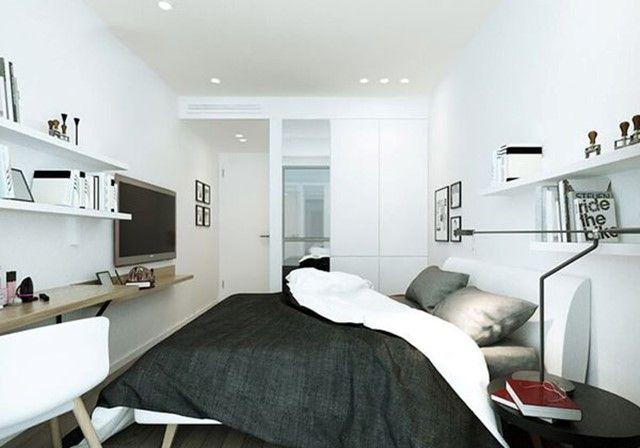 Chọn màu sơn tường cho không gian phòng ngủ