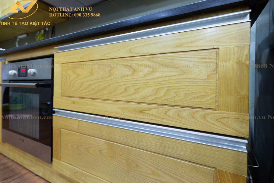 Thiết kế nội thất phòng bếp 6