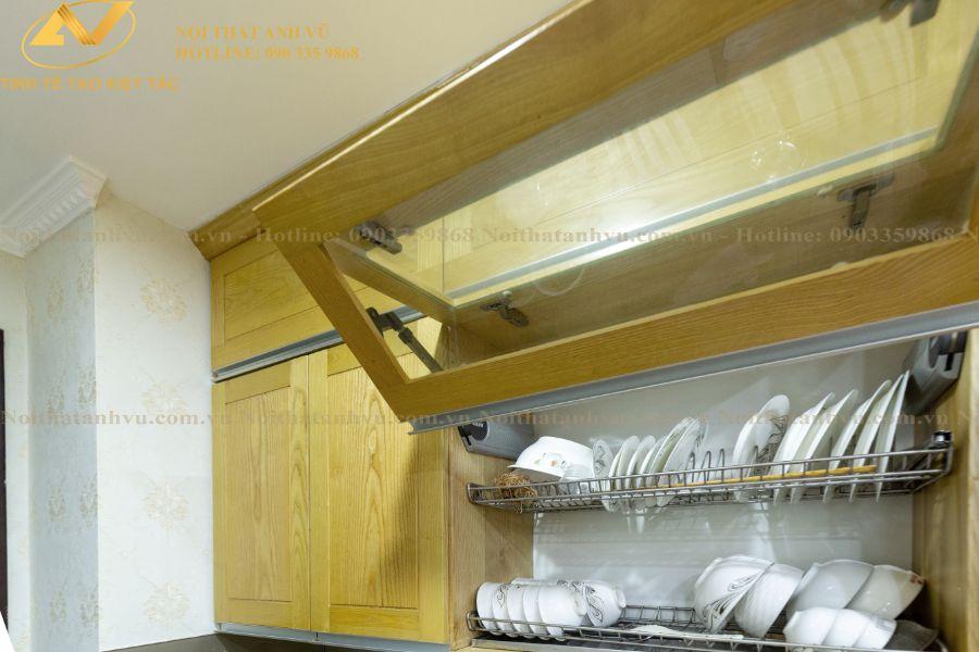 Thiết kế nội thất phòng bếp 9
