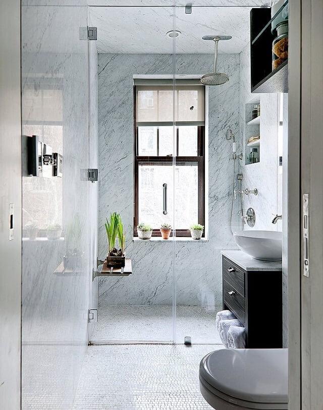 thiết kế nhà vệ sinh nhỏ đẹp 9