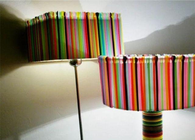 trang trí phòng ngủ bằng đồ handmade 18
