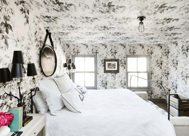 trang trí phòng ngủ bằng đồ handmade 24