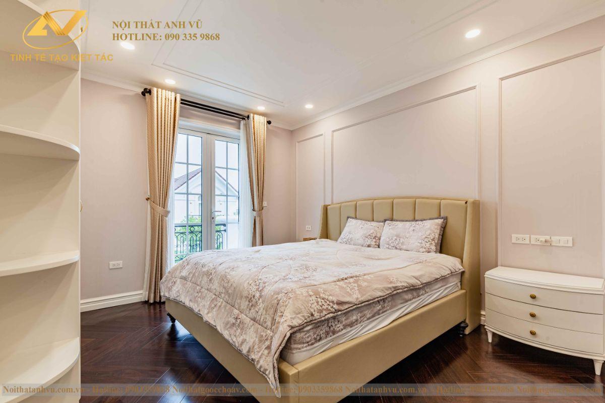 Thiết kế nội thất phòng ngủ các con 2