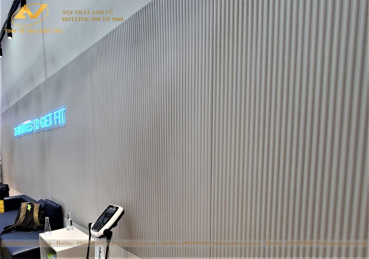 Thiết kế thi công showroom 25 FIT 6